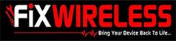 fixwireless logo